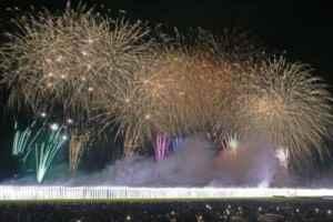 栃木の花火大会2