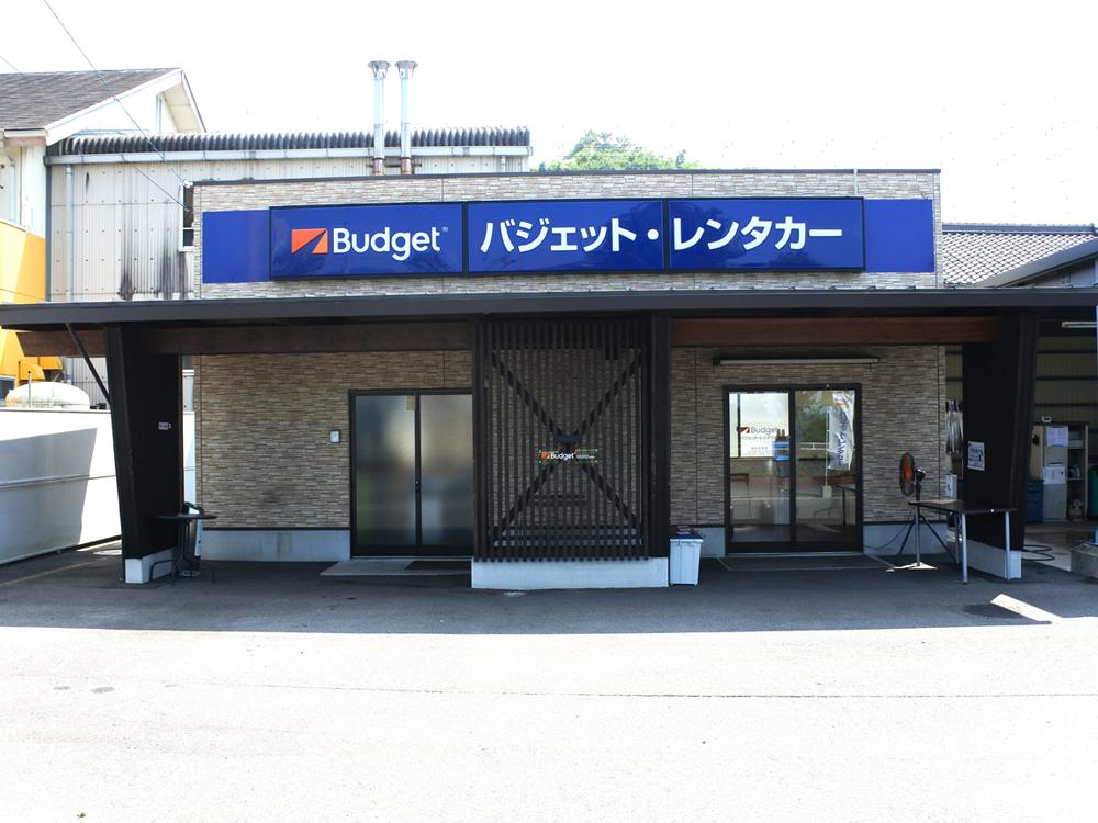 Budget Car Rental Okinawa